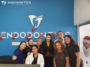 Root Canal Treatment Endodontics staff